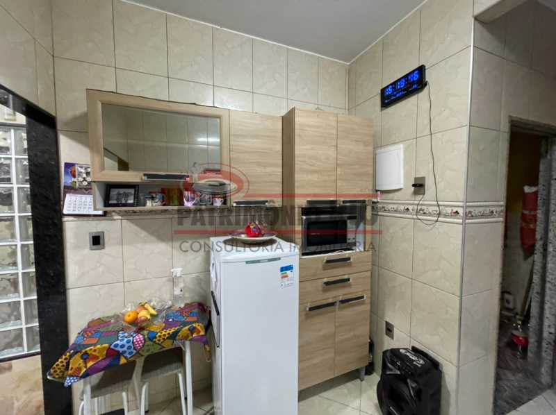 bce4f3d8-5914-463c-8631-370ea1 - Ótima casa de vila na Praça da Cetel - PACV20127 - 14