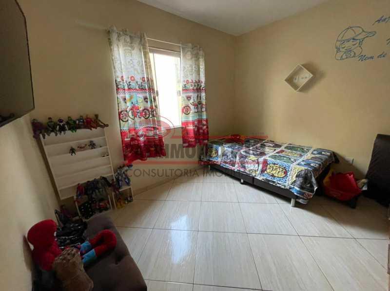 cf8db184-3341-4c0b-a612-05fa65 - Ótima casa de vila na Praça da Cetel - PACV20127 - 9