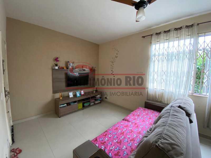 3. - Excelente apartamento térreo em Quintino com 2 quartos - PAAP24546 - 4