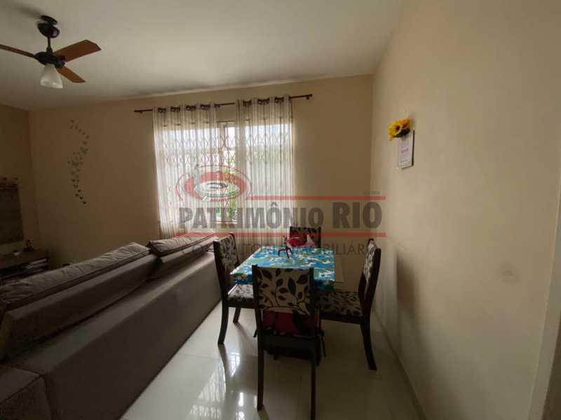 4. - Excelente apartamento térreo em Quintino com 2 quartos - PAAP24546 - 5