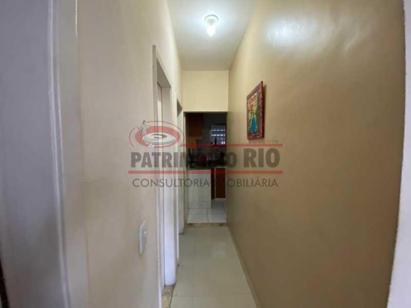 5.1. - Excelente apartamento térreo em Quintino com 2 quartos - PAAP24546 - 6