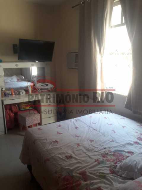 6. - Excelente apartamento térreo em Quintino com 2 quartos - PAAP24546 - 8