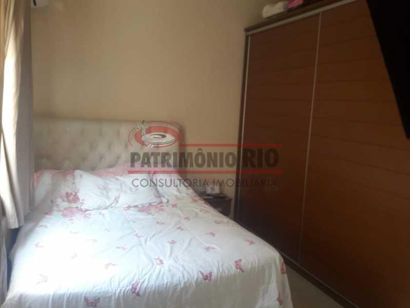 7. - Excelente apartamento térreo em Quintino com 2 quartos - PAAP24546 - 9