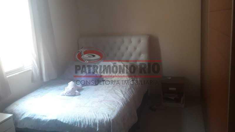 8. - Excelente apartamento térreo em Quintino com 2 quartos - PAAP24546 - 10