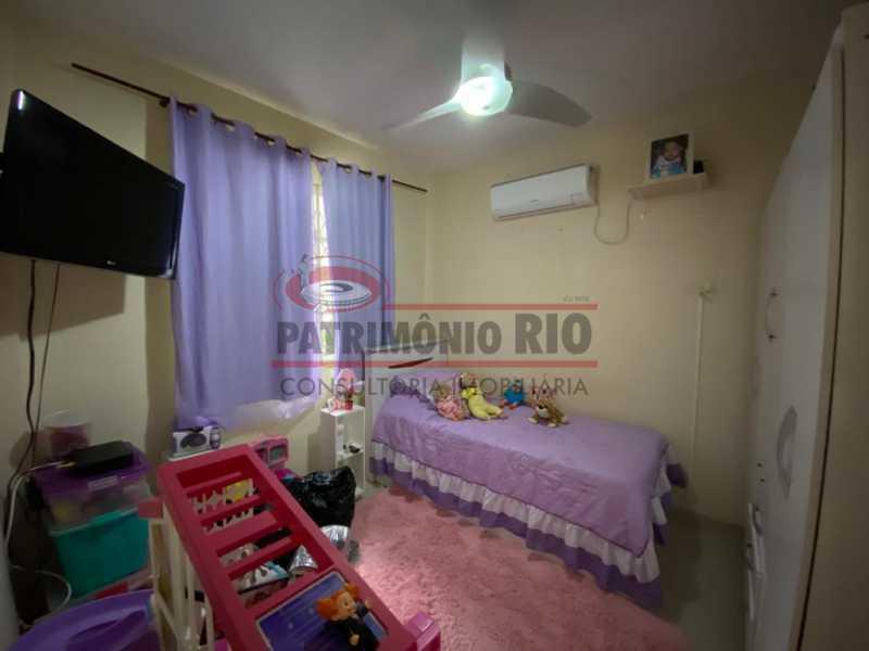9. - Excelente apartamento térreo em Quintino com 2 quartos - PAAP24546 - 11