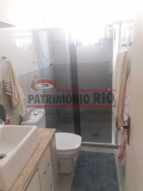 12. - Excelente apartamento térreo em Quintino com 2 quartos - PAAP24546 - 14
