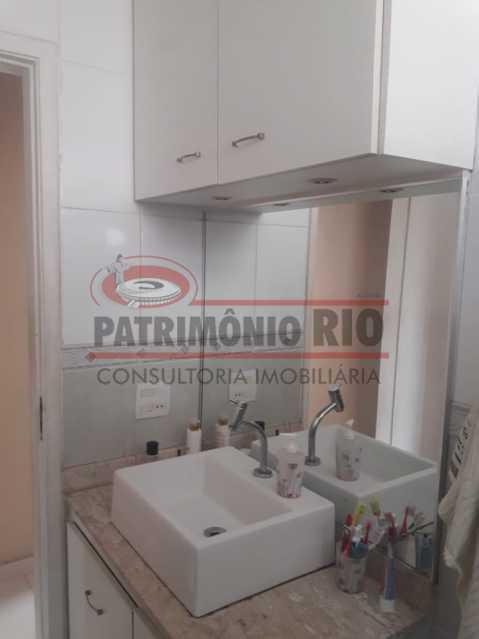 13. - Excelente apartamento térreo em Quintino com 2 quartos - PAAP24546 - 15