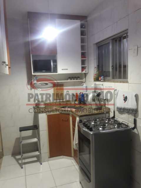 16. - Excelente apartamento térreo em Quintino com 2 quartos - PAAP24546 - 18