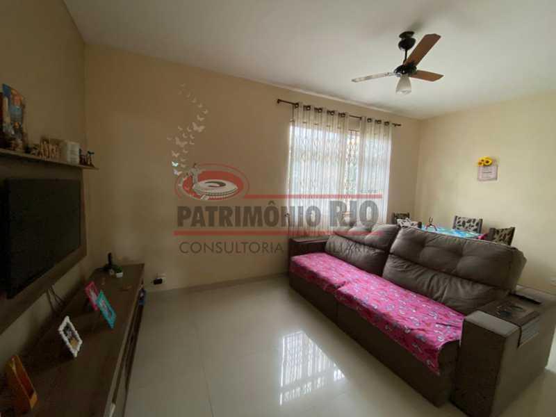 22. - Excelente apartamento térreo em Quintino com 2 quartos - PAAP24546 - 23
