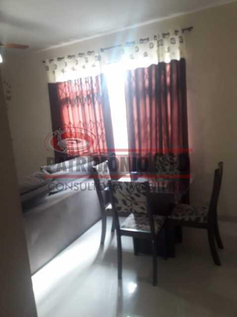 23. - Excelente apartamento térreo em Quintino com 2 quartos - PAAP24546 - 24