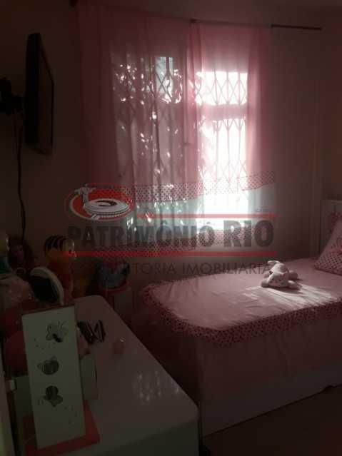 26. - Excelente apartamento térreo em Quintino com 2 quartos - PAAP24546 - 27