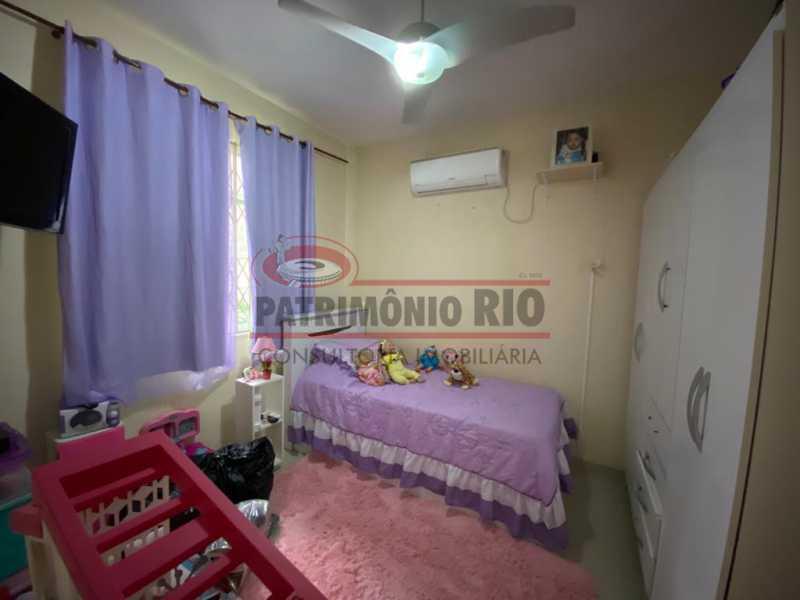 27. - Excelente apartamento térreo em Quintino com 2 quartos - PAAP24546 - 28