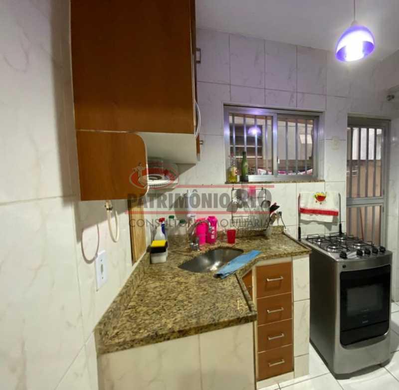 28. - Excelente apartamento térreo em Quintino com 2 quartos - PAAP24546 - 30