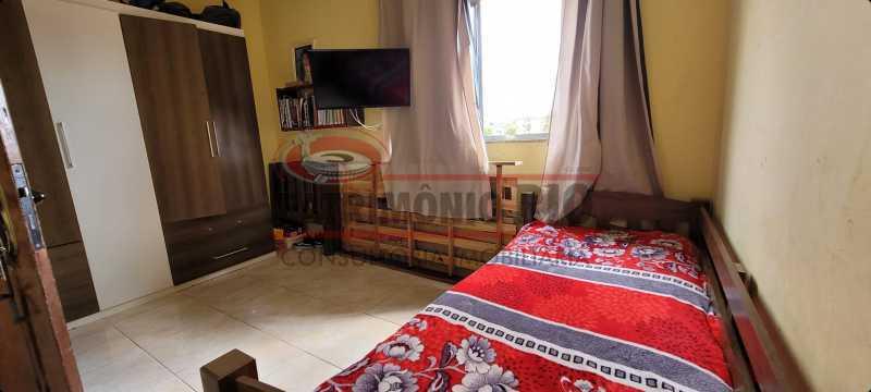 12 - Excelente casa duplex, terraço e vaga - PACN30079 - 26