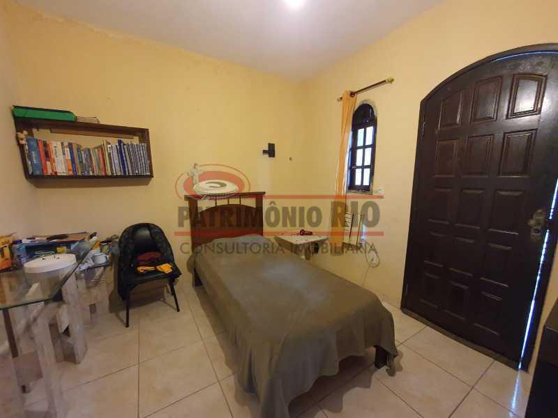 WhatsApp Image 2021-08-09 at 1 - Excelente casa duplex, terraço e vaga - PACN30079 - 28