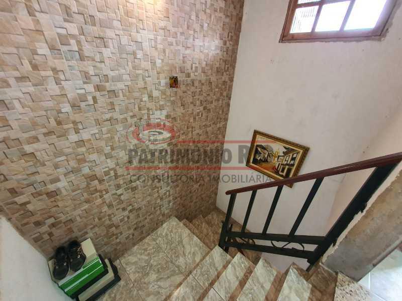 WhatsApp Image 2021-08-09 at 1 - Excelente casa duplex, terraço e vaga - PACN30079 - 12