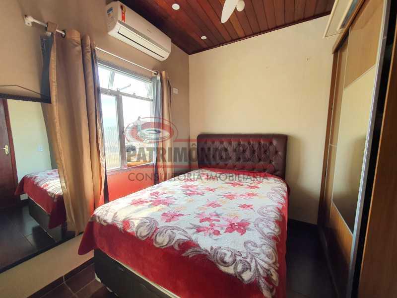 WhatsApp Image 2021-08-09 at 1 - Excelente casa duplex, terraço e vaga - PACN30079 - 18