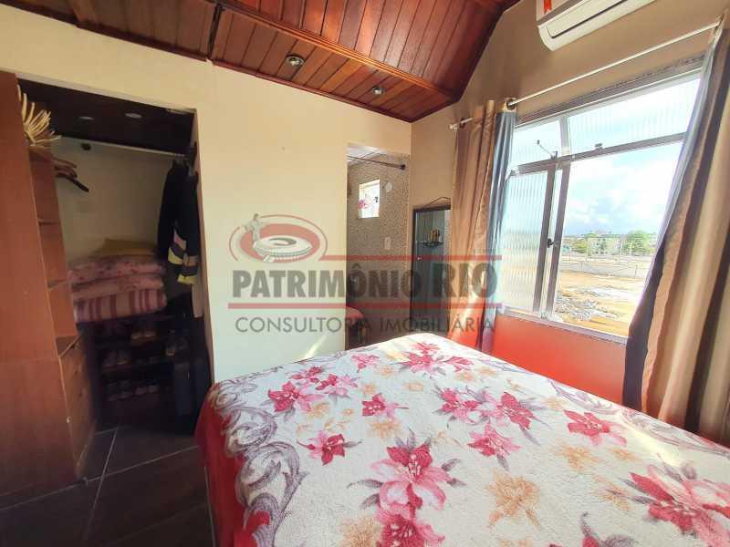 WhatsApp Image 2021-08-09 at 1 - Excelente casa duplex, terraço e vaga - PACN30079 - 19