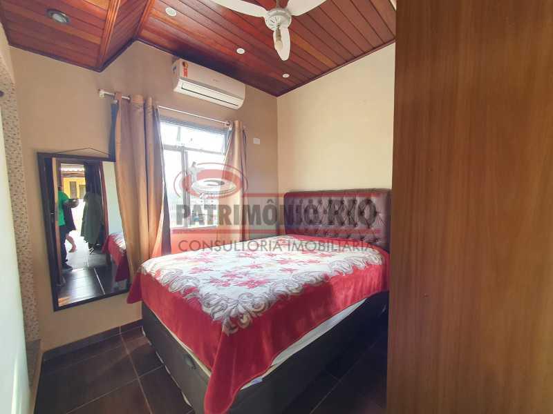 WhatsApp Image 2021-08-09 at 1 - Excelente casa duplex, terraço e vaga - PACN30079 - 27