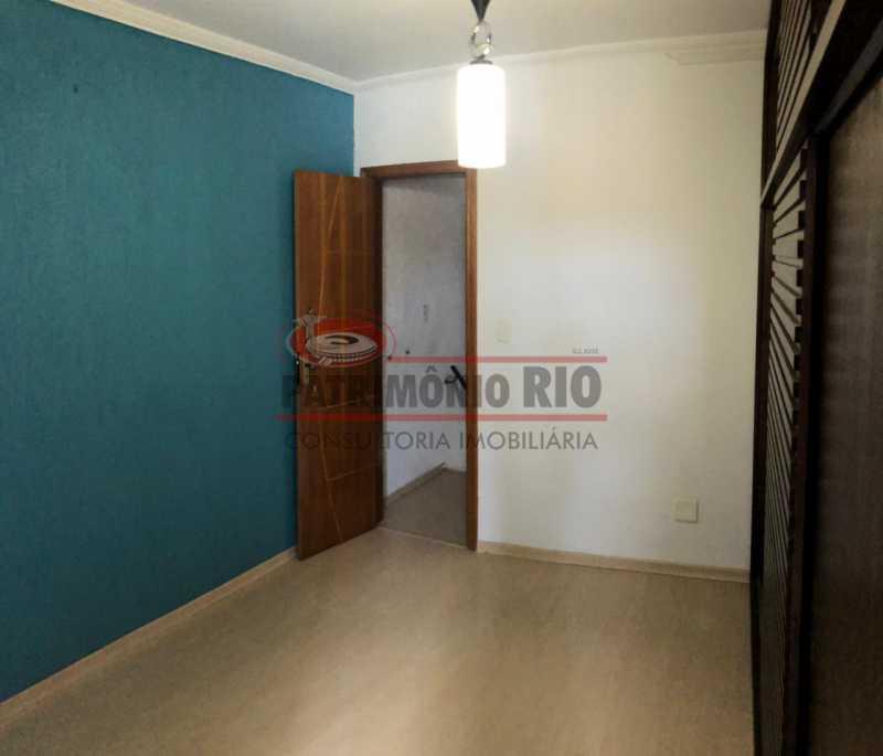 WhatsApp Image 2021-08-06 at 1 - 2 quartos casa em condomínio fechado - PACN20144 - 7