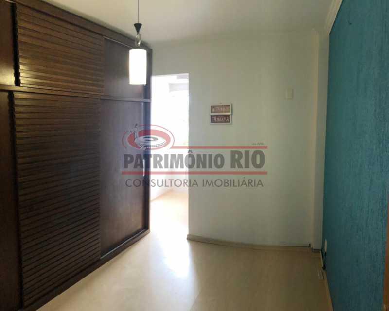 WhatsApp Image 2021-08-06 at 1 - 2 quartos casa em condomínio fechado - PACN20144 - 8