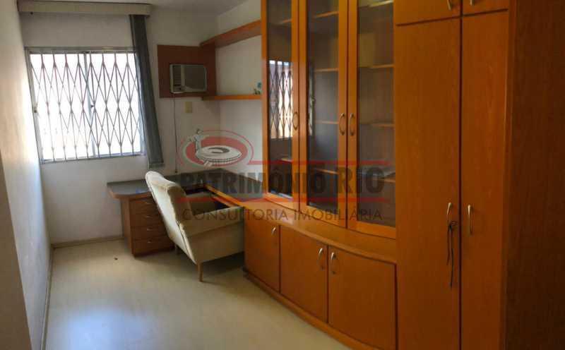 WhatsApp Image 2021-08-06 at 1 - 2 quartos casa em condomínio fechado - PACN20144 - 11