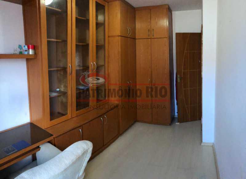 WhatsApp Image 2021-08-06 at 1 - 2 quartos casa em condomínio fechado - PACN20144 - 16