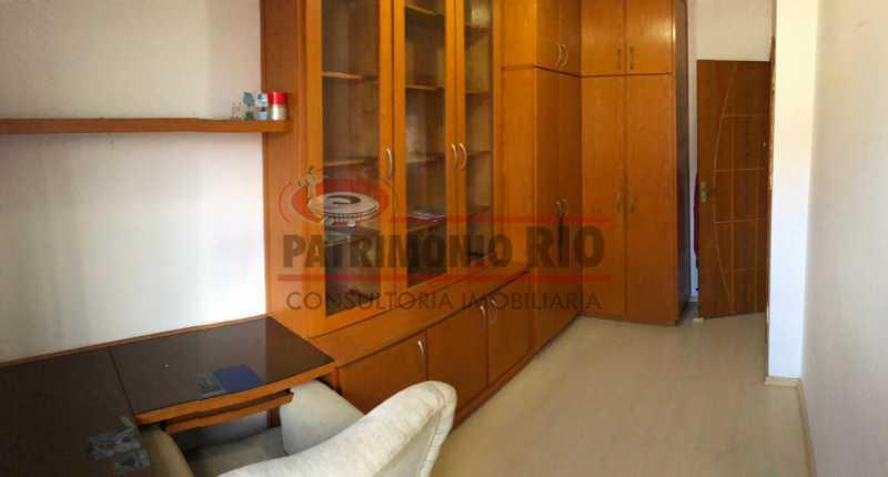 WhatsApp Image 2021-08-06 at 1 - 2 quartos casa em condomínio fechado - PACN20144 - 17