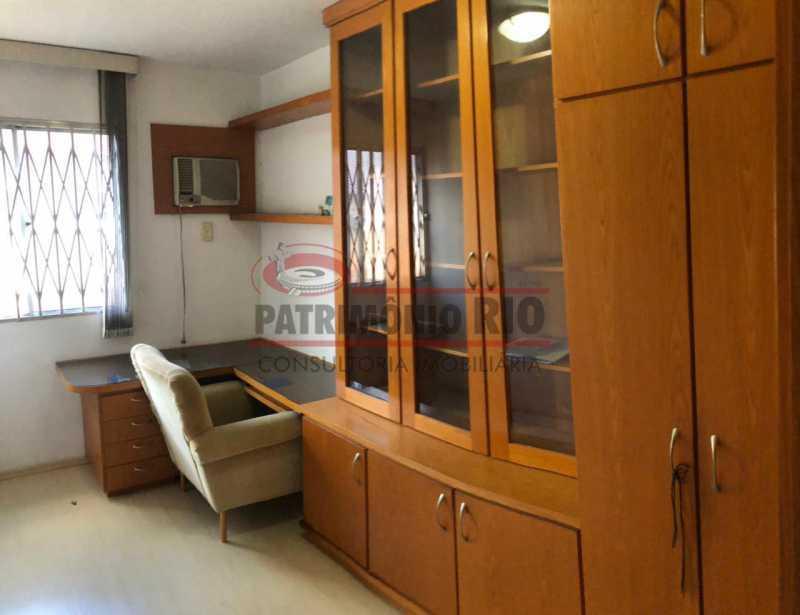 WhatsApp Image 2021-08-06 at 1 - 2 quartos casa em condomínio fechado - PACN20144 - 12