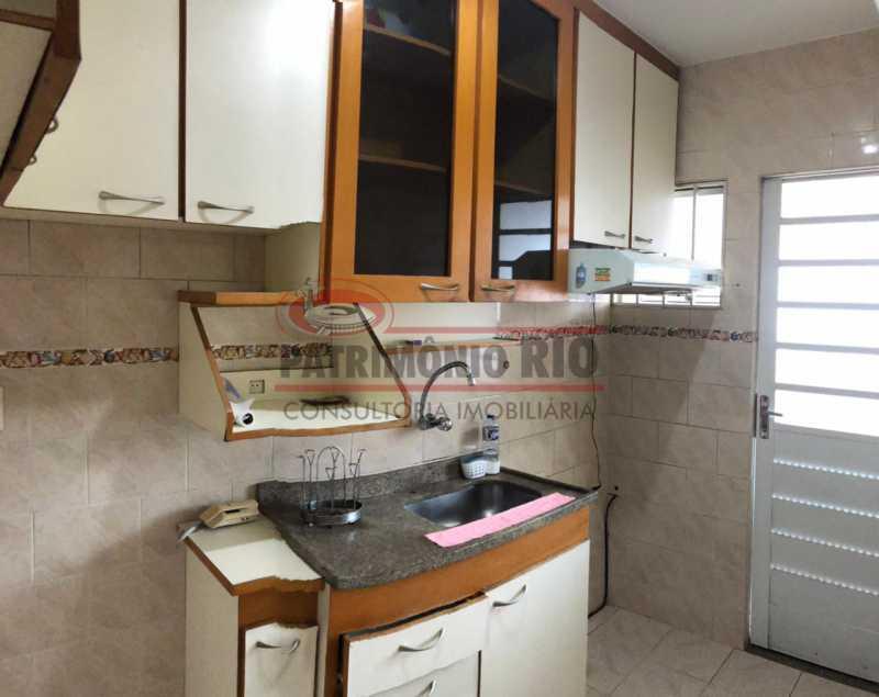 WhatsApp Image 2021-08-06 at 1 - 2 quartos casa em condomínio fechado - PACN20144 - 21