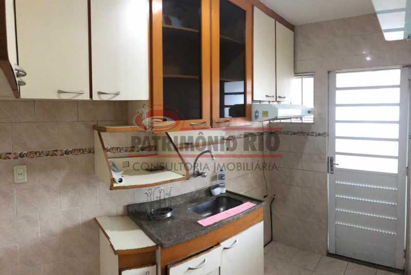 WhatsApp Image 2021-08-06 at 1 - 2 quartos casa em condomínio fechado - PACN20144 - 22