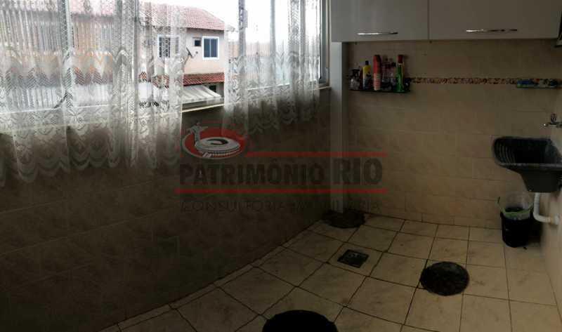 WhatsApp Image 2021-08-06 at 1 - 2 quartos casa em condomínio fechado - PACN20144 - 25