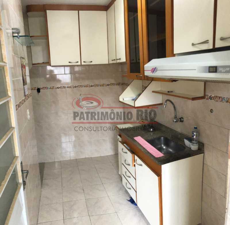WhatsApp Image 2021-08-06 at 1 - 2 quartos casa em condomínio fechado - PACN20144 - 26