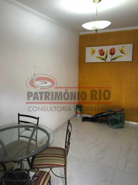 WhatsApp Image 2021-08-06 at 1 - 2 quartos casa em condomínio fechado - PACN20144 - 1