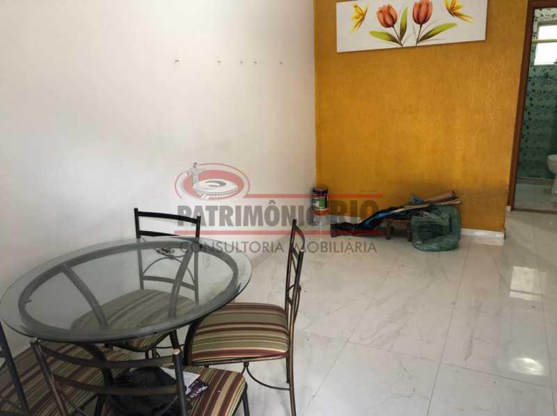 WhatsApp Image 2021-08-06 at 1 - 2 quartos casa em condomínio fechado - PACN20144 - 3