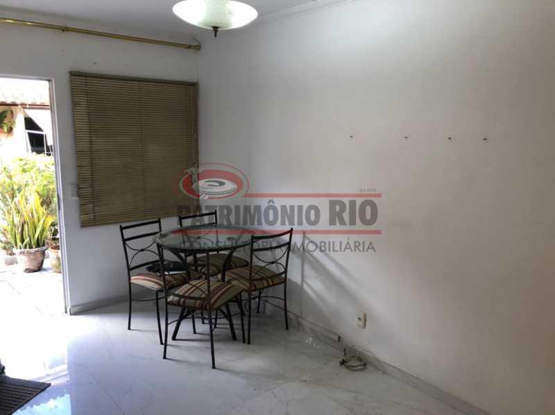 WhatsApp Image 2021-08-06 at 1 - 2 quartos casa em condomínio fechado - PACN20144 - 5