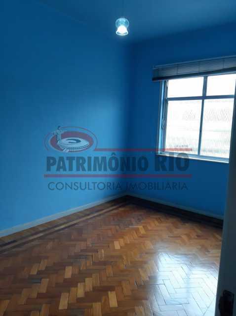 WhatsApp Image 2021-08-09 at 1 - Amplo apartamento aceitando financiamento! - PAAP24554 - 7