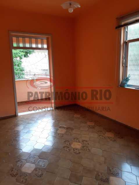 WhatsApp Image 2021-08-09 at 1 - Amplo apartamento aceitando financiamento! - PAAP24554 - 1