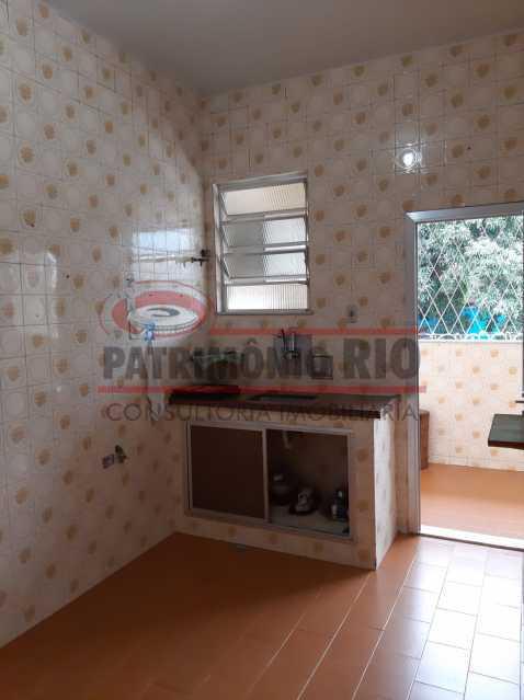 WhatsApp Image 2021-08-09 at 1 - Amplo apartamento aceitando financiamento! - PAAP24554 - 24