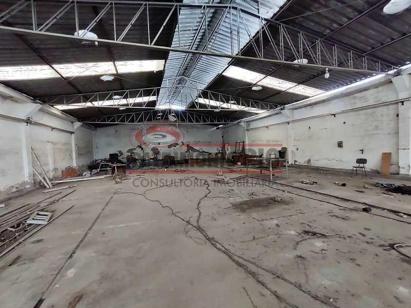 1 - Terreno Comercial 600m² à venda Campo Grande, Rio de Janeiro - R$ 500.000 - PATC00004 - 1