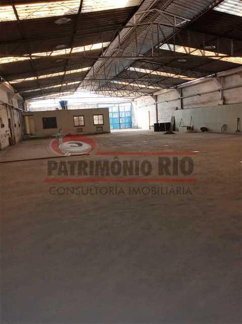 2 2 - Terreno Comercial 600m² à venda Campo Grande, Rio de Janeiro - R$ 500.000 - PATC00004 - 3
