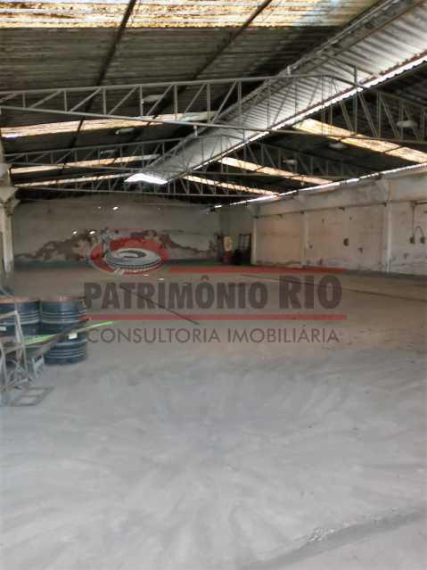 3 - Terreno Comercial 600m² à venda Campo Grande, Rio de Janeiro - R$ 500.000 - PATC00004 - 4