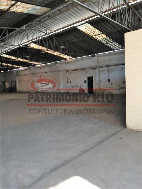4 - Terreno Comercial 600m² à venda Campo Grande, Rio de Janeiro - R$ 500.000 - PATC00004 - 5