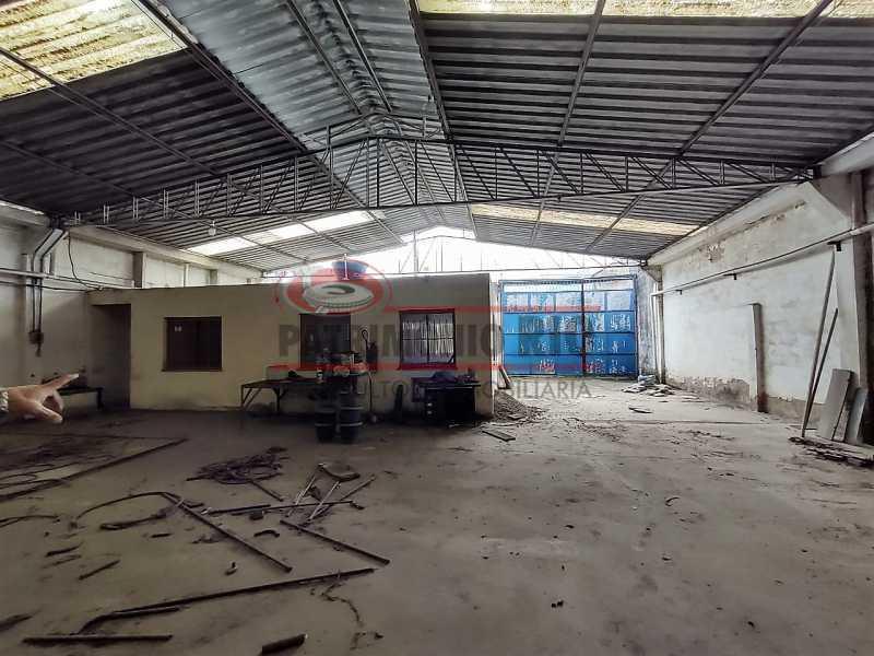 5 - Terreno Comercial 600m² à venda Campo Grande, Rio de Janeiro - R$ 500.000 - PATC00004 - 6