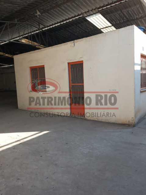 9 2 - Terreno Comercial 600m² à venda Campo Grande, Rio de Janeiro - R$ 500.000 - PATC00004 - 10