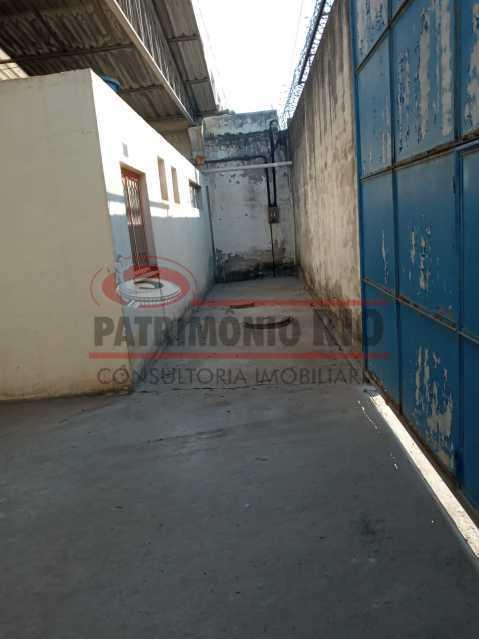 14 - Terreno Comercial 600m² à venda Campo Grande, Rio de Janeiro - R$ 500.000 - PATC00004 - 15