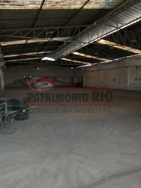 16 - Terreno Comercial 600m² à venda Campo Grande, Rio de Janeiro - R$ 500.000 - PATC00004 - 17