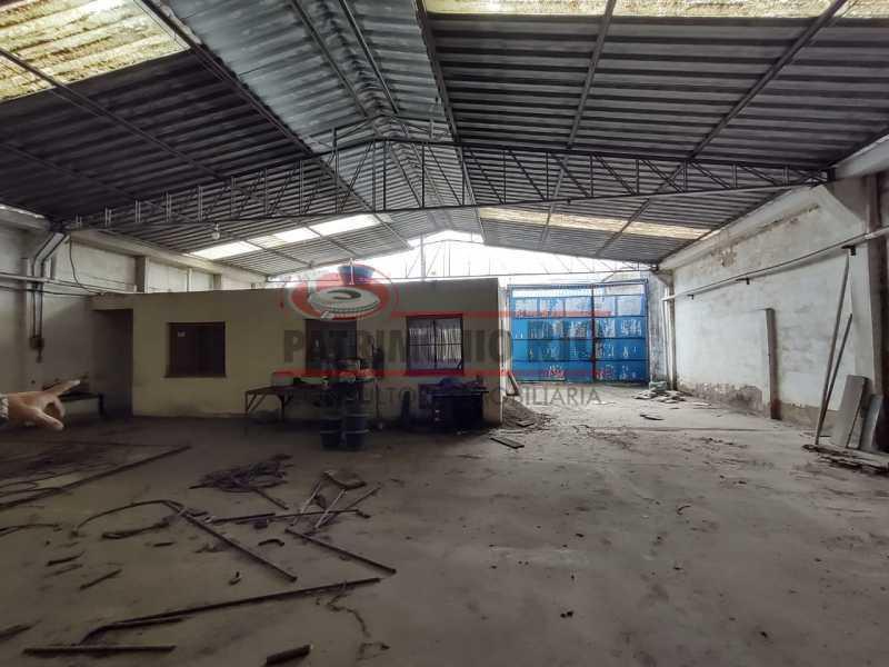 19 - Terreno Comercial 600m² à venda Campo Grande, Rio de Janeiro - R$ 500.000 - PATC00004 - 19