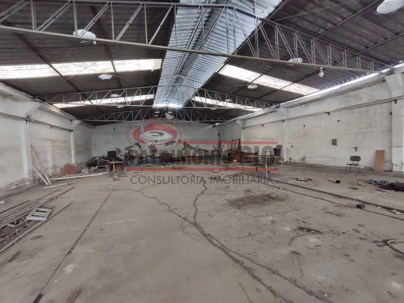 20 - Terreno Comercial 600m² à venda Campo Grande, Rio de Janeiro - R$ 500.000 - PATC00004 - 20