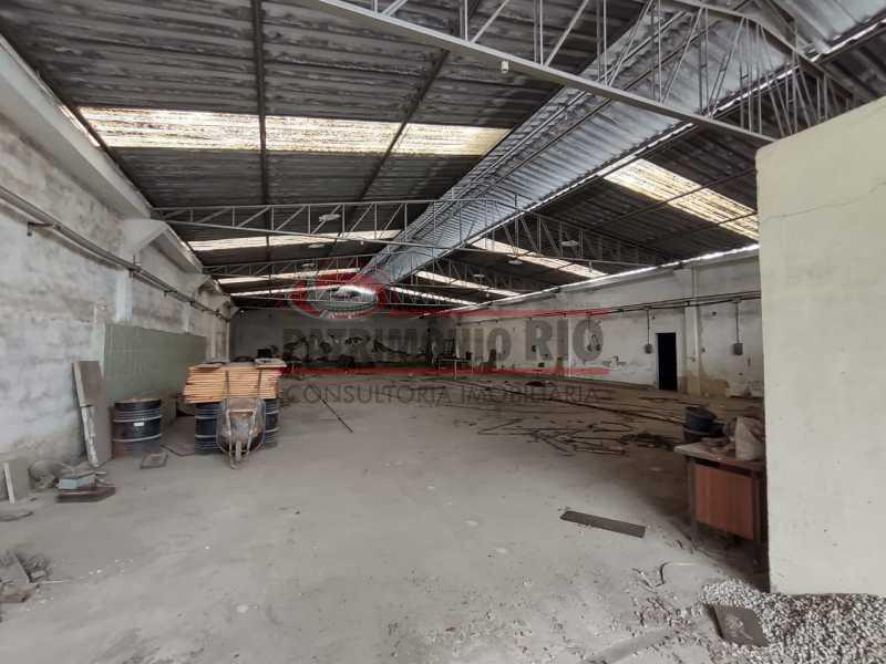 17 - Terreno Comercial 600m² à venda Campo Grande, Rio de Janeiro - R$ 500.000 - PATC00004 - 29